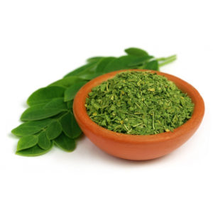 Wholesale Dry Moringa Leaves